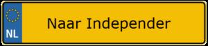 kentekenplaat_independer